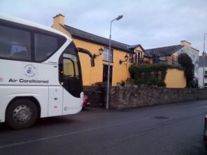 Bus Tours Sligo ODonnells Cliffoney